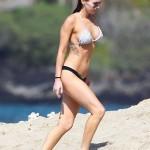 Megan Fox deslumbra en Hawái