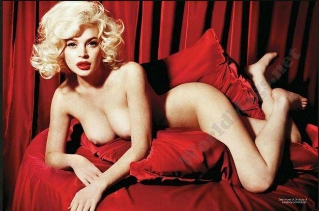 Lindsay Lo