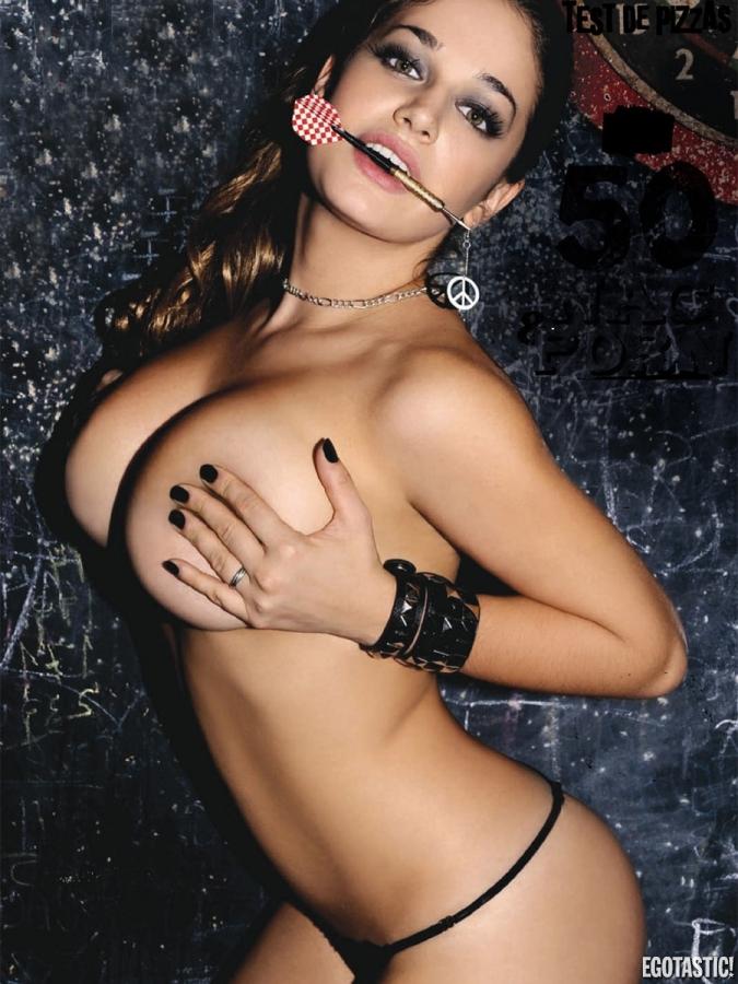 Vicky Irou