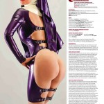 Bianca Beauchamp for Bizarre Magazine 1