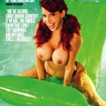Bianca Beauchamp for Bizarre Magazine 4