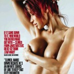Bianca Beauchamp for Bizarre Magazine 7