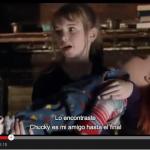 La maldición de Chucky 2013