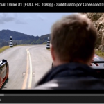 Need for Speed – Trailer subtitulado