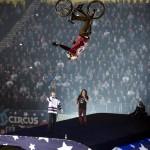 Rozando los límites en Nitro Circus