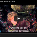 The Hobbit: The Desolation of Smaug #2