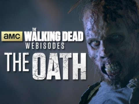 Webisodios de The Walking Dead