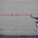 Banksy pone a la venta sus obras por 60$!