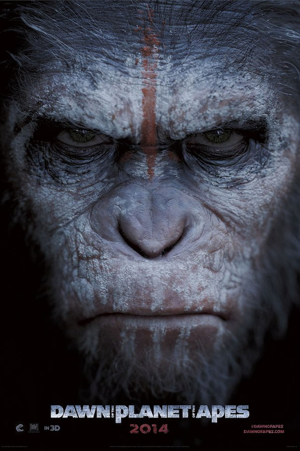 Dawn of the Planet of the Apes- Confrontation
